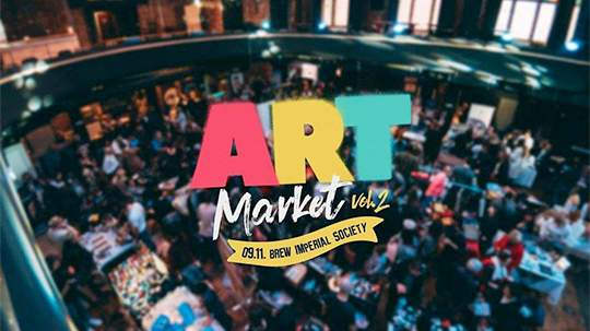 OREA Art Market vol.2