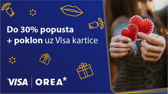 GIFT LOVE WITH YOUR VISA CARD