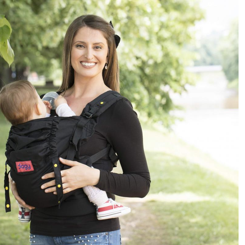 Simply Jagy baby Carriers