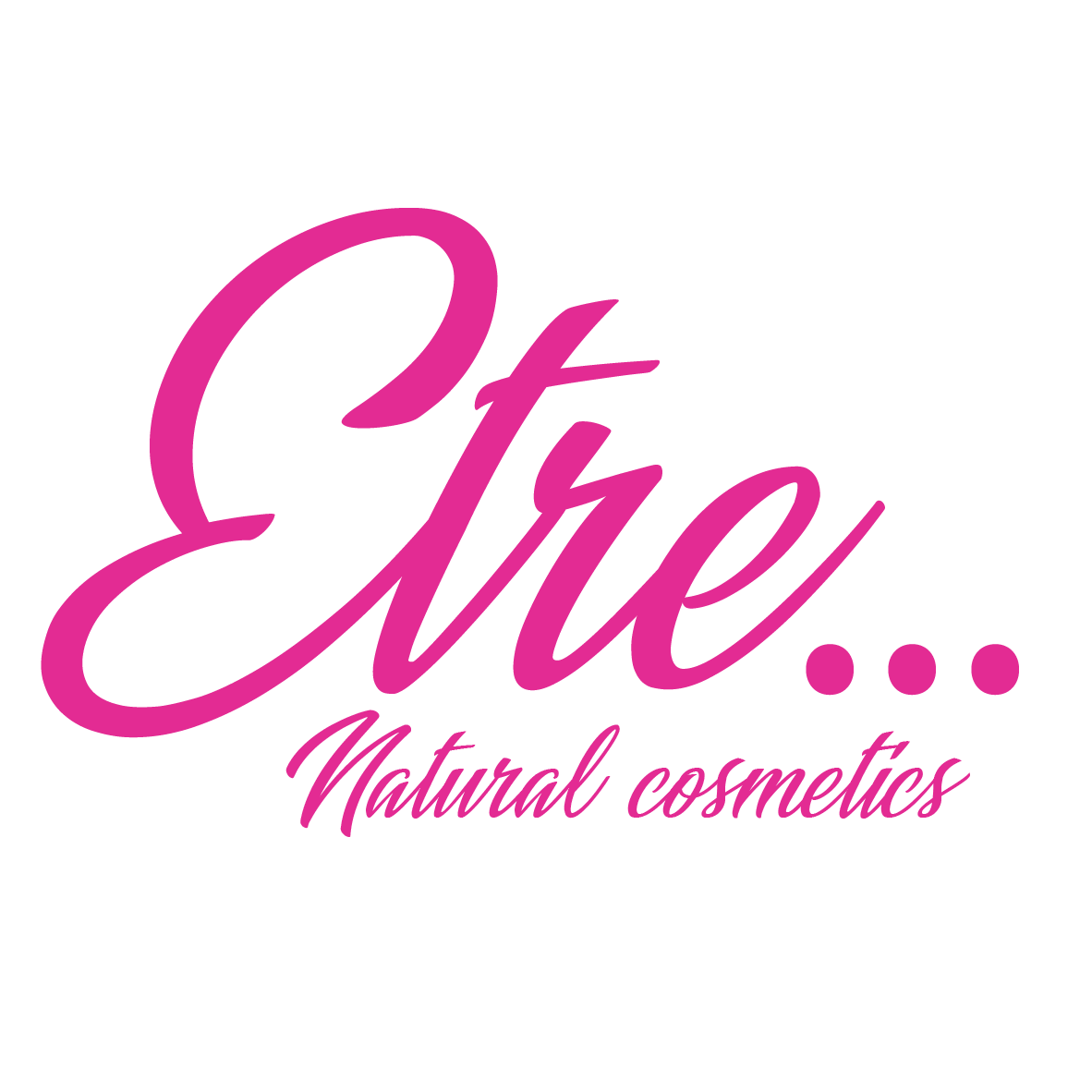 Etre natural cosmetics